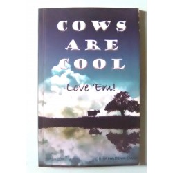 Book - Cows are Cool
