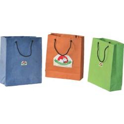 DR. COW Carry Bags ( Large - 10 Pcs)