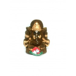DR. COW Eco-Ganesha