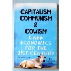 Book - Capitalism, Communism & Cowism